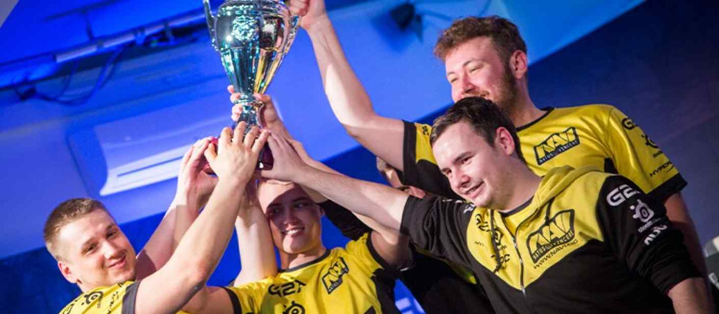 s1mple, flamie in Talks To Join SK Trio - IndianNoob