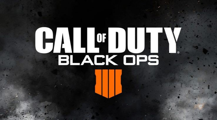 Call of Duty : Black Ops 4 Gets an Official Release Date