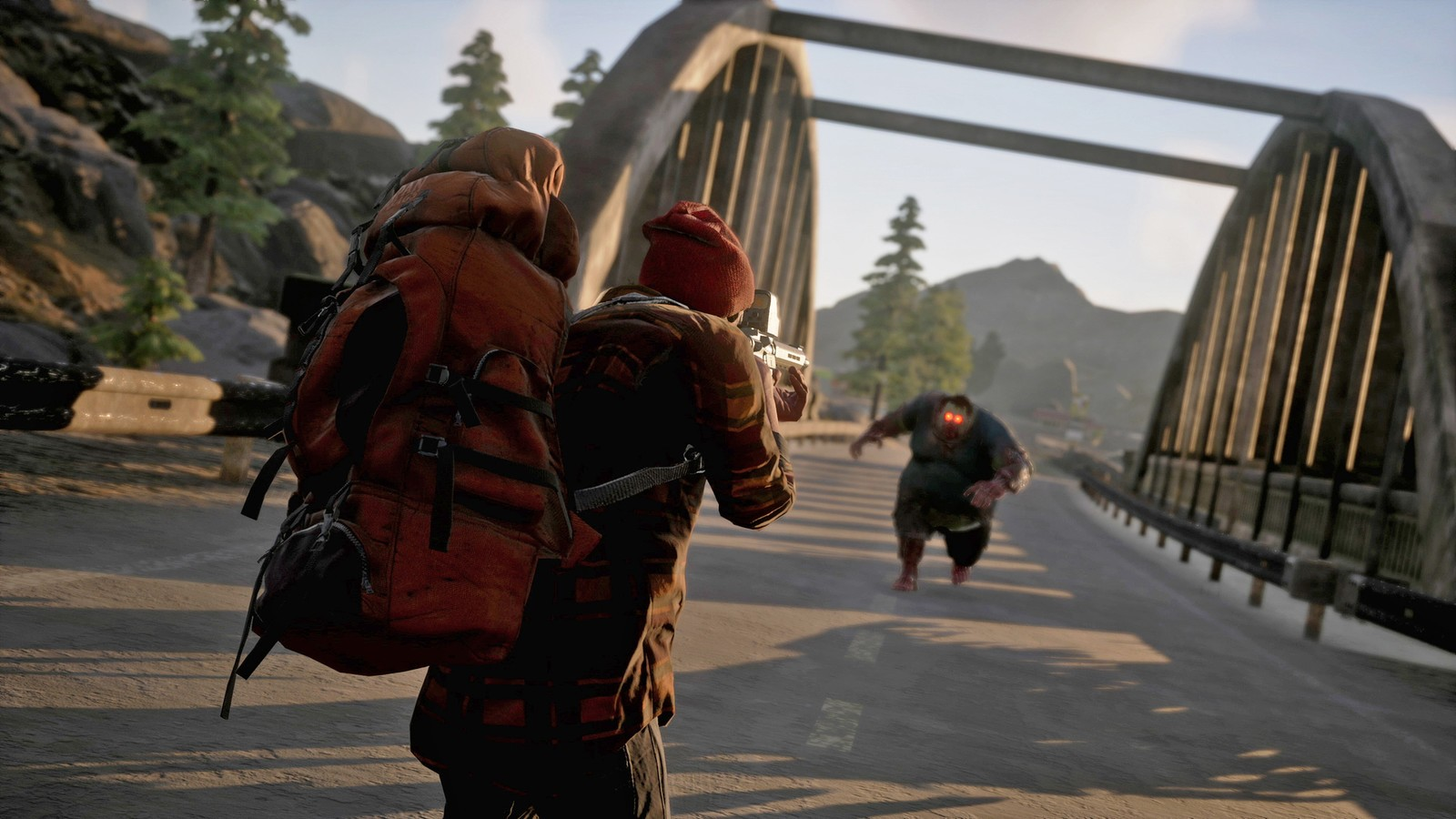 State of Decay 2 Hits One Million Players in Two Days