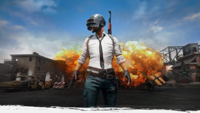 PUBG Sues Epic Games