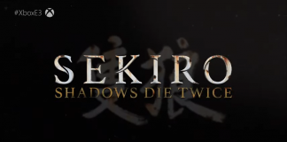 Shadows Die Twice