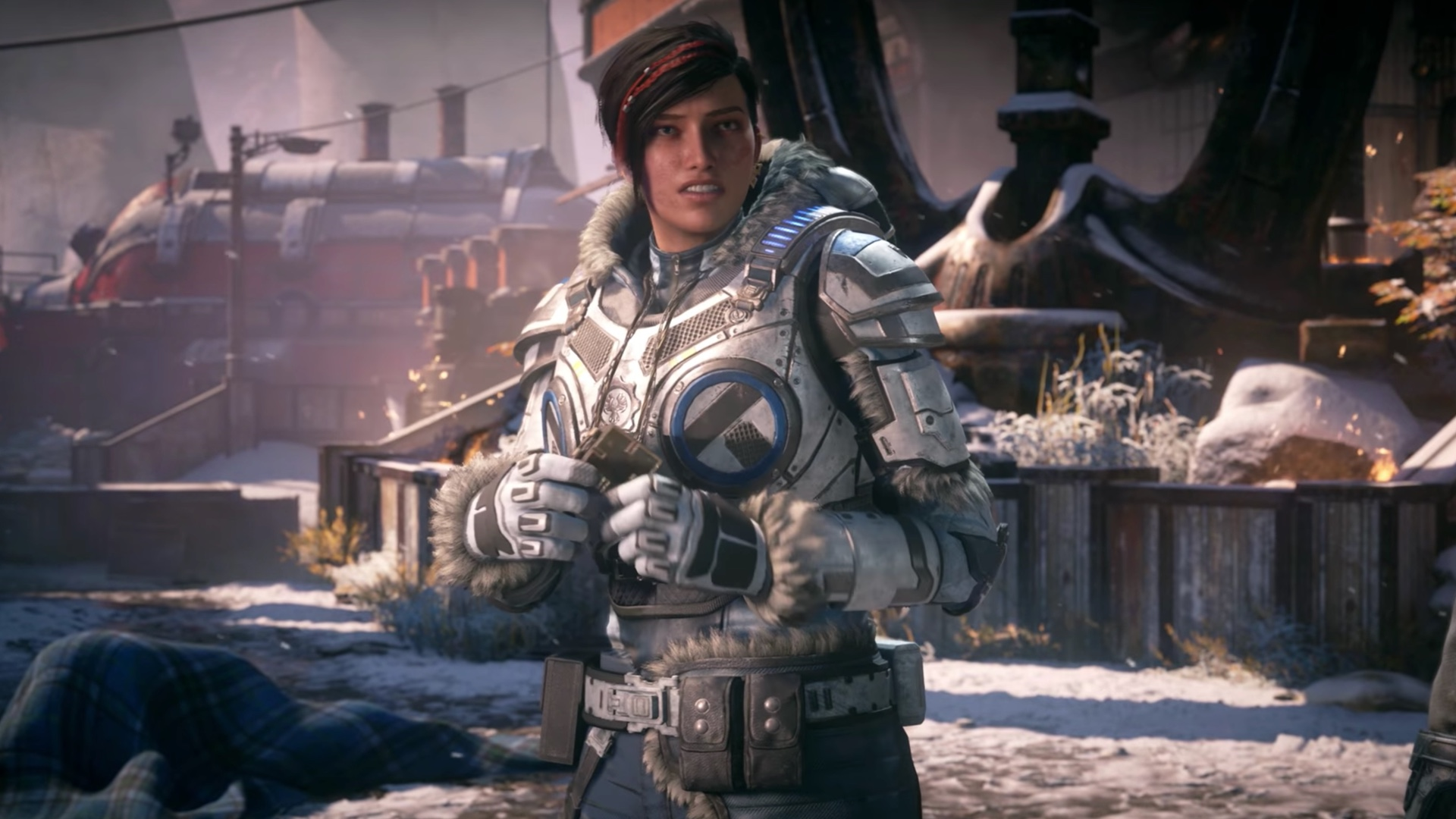 Gears 5 will be a Technological Marvel with PC being the Main Platform, Targets 4K 60 FPS