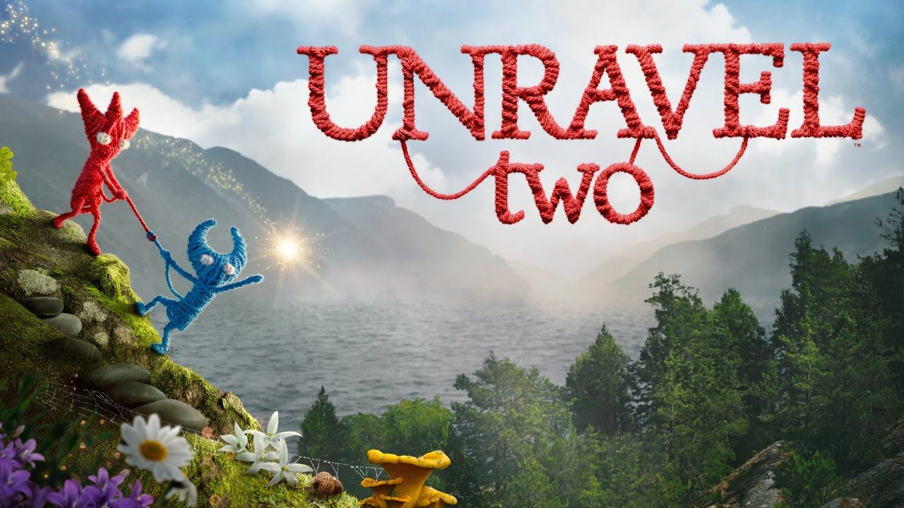 Unravel 2 Leaked Ahead Of EA Play 2018, Coming To PS4, Xbox One