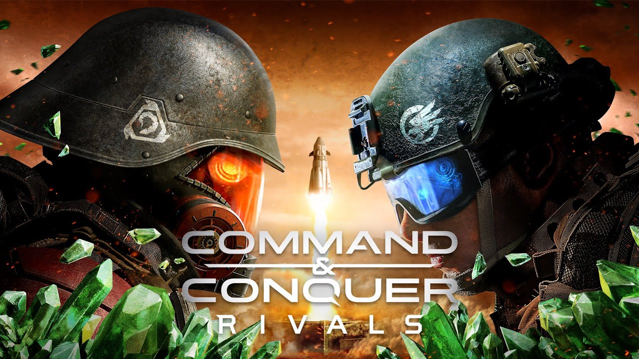 New Command & Conquer announced... but only for mobile