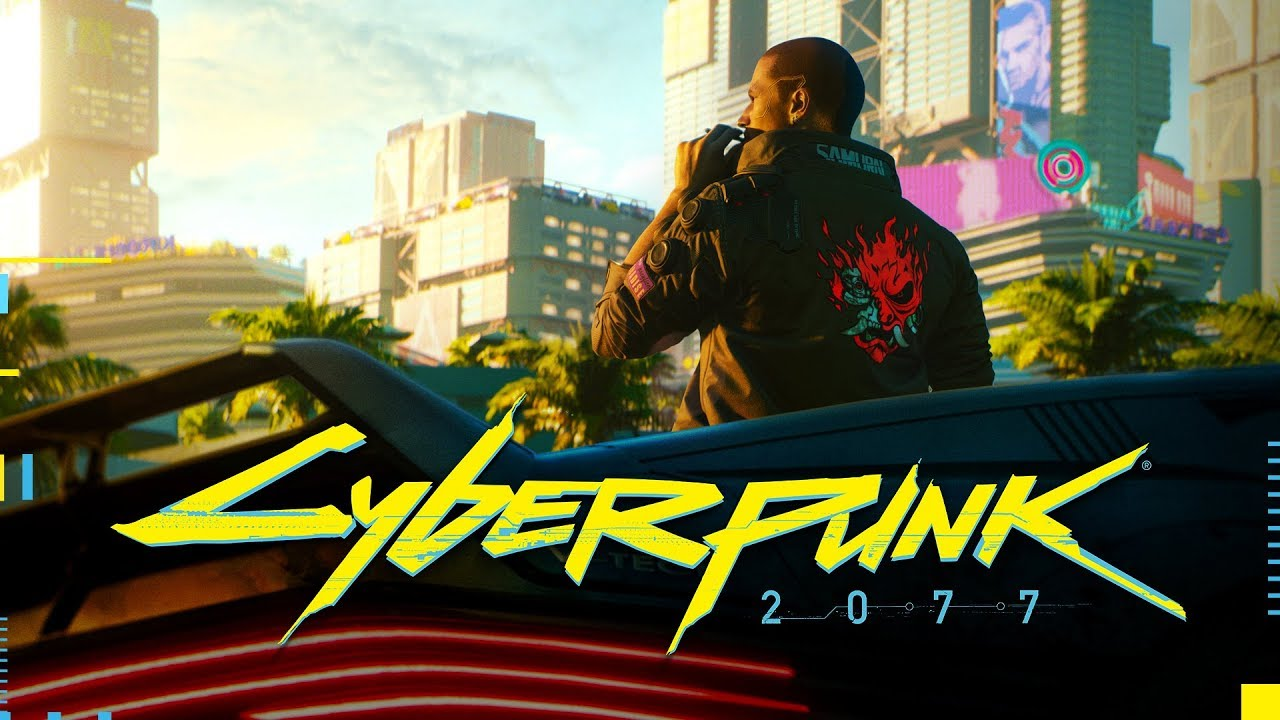 Cyberpunk 2077 Trailer Revealed At E3 2018