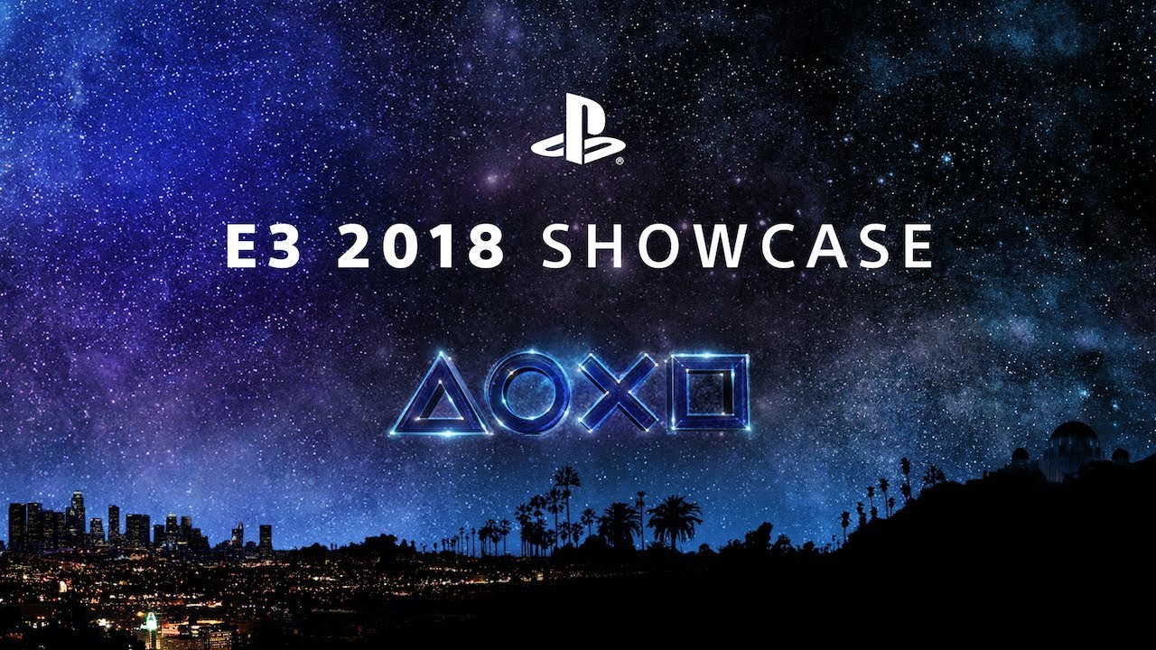 E3 2018: See all the best from Sony's showcase
