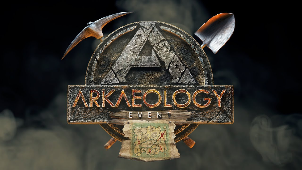 ARK Survival Evolved to Get a Special ARKaeology Event