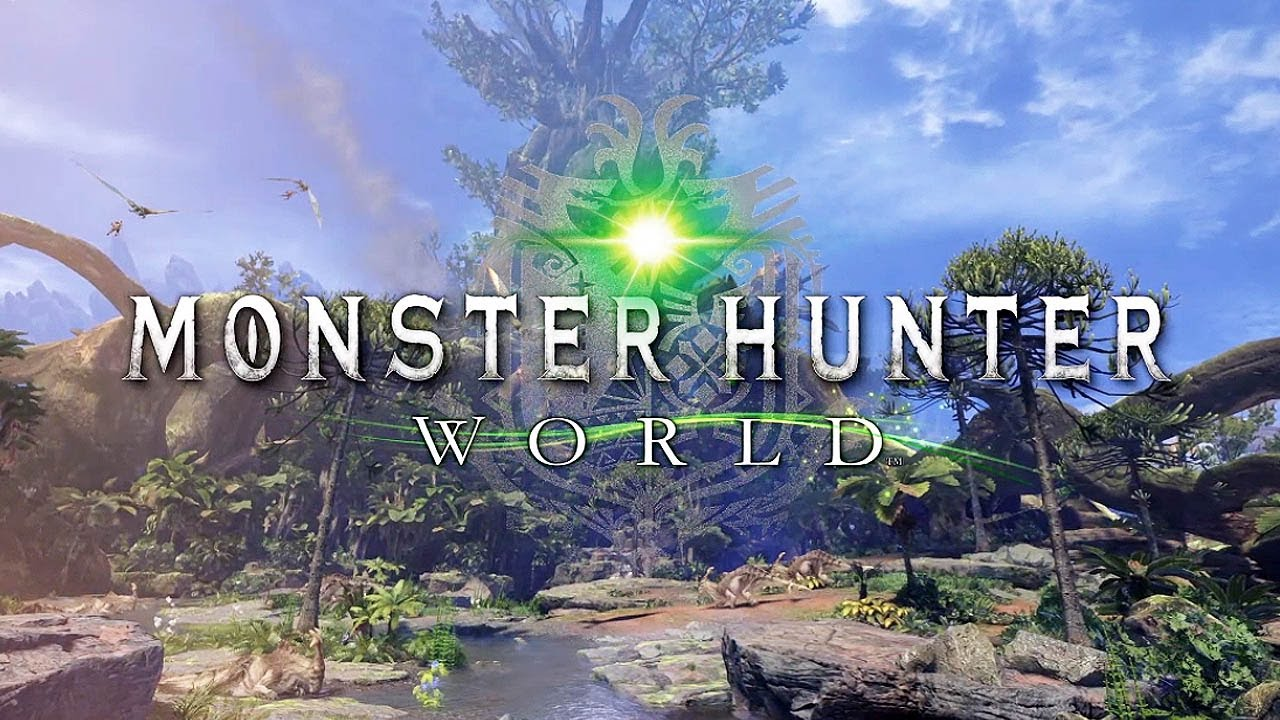Capcom Adds Official Steam Mods Workshop to Monster Hunter World