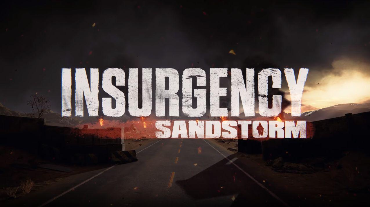73043d5754a ... Insurgency: Sandstorm – New map, mode and weapons set to launch today  in time for upcoming Steam Free Weekend ...