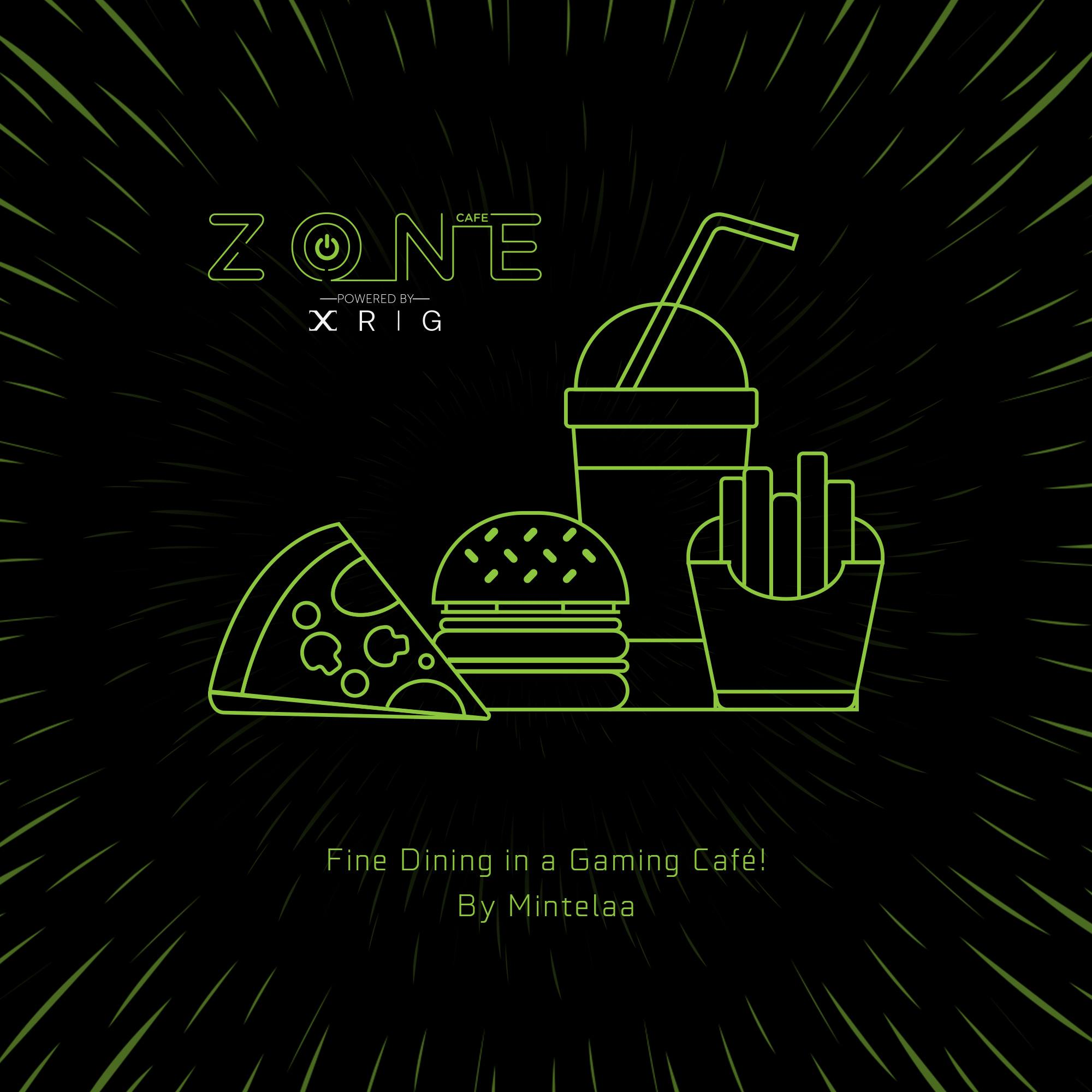 Zone Cafe Becomes India's First Cafe to be Powered by NVIDIA's RTX