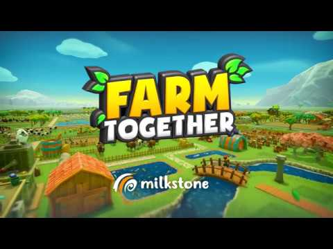 Co-op Farming Simulator Farm Together Moves out of Early Access