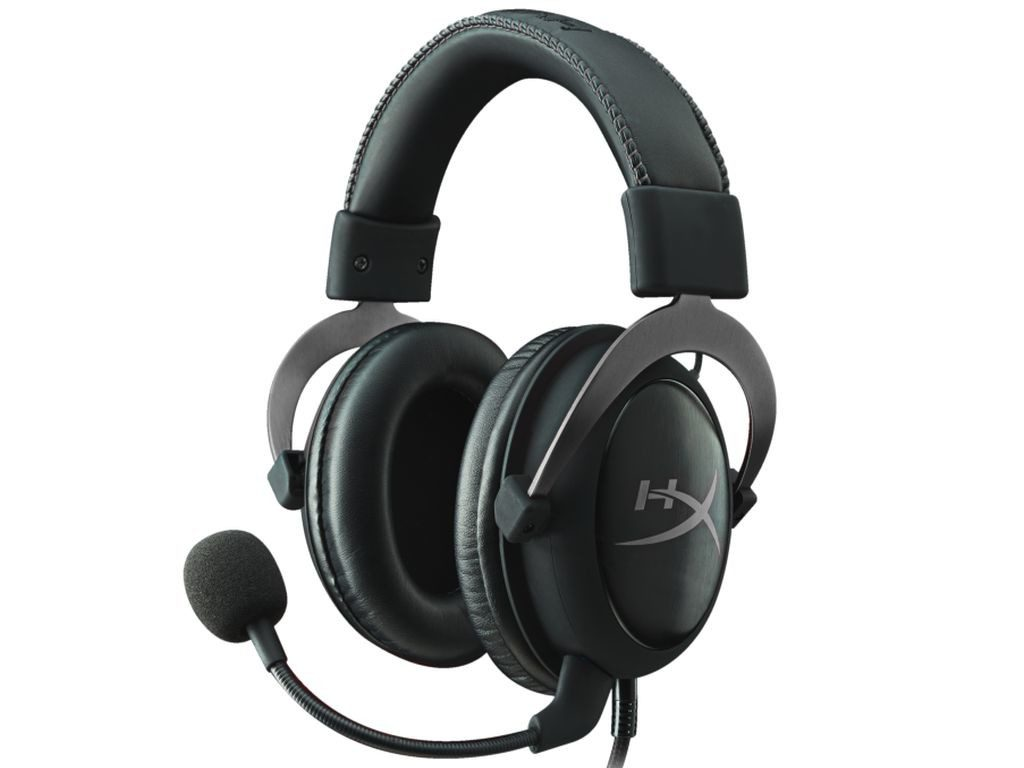 reputable site 7bf7d e3a6e HyperX Launches Official Xbox licensed Gaming Headset in India
