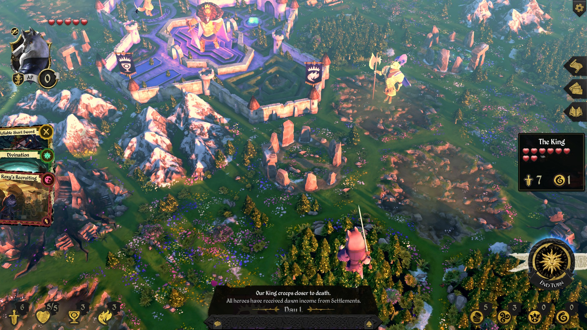 competitive price ebd5f c5d05 Armello's Biggest Update Rolls Out Next Week, Beta Launches ...