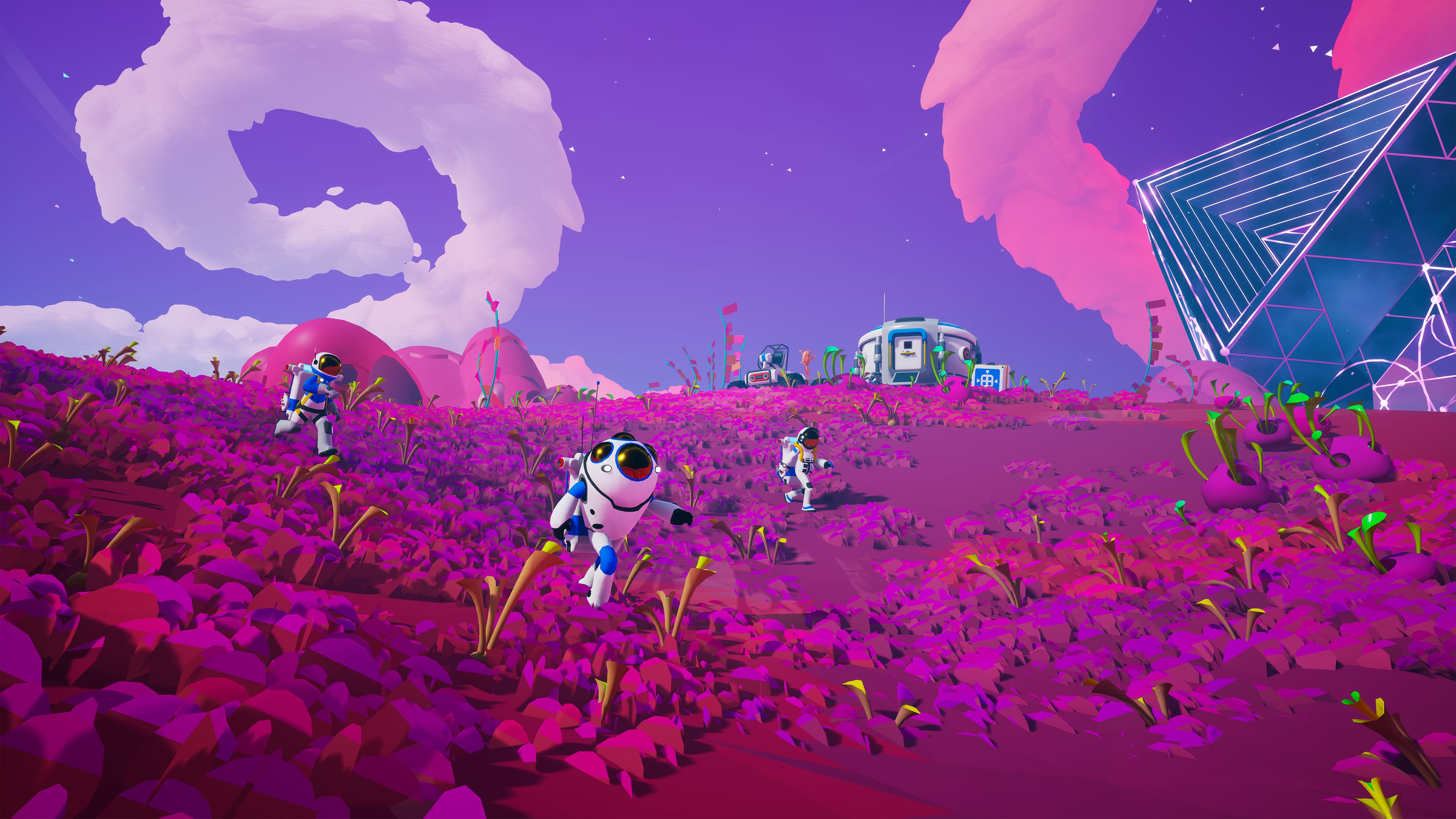 Astroneer 1 0 Touches Down on Steam, Xbox One - IndianNoob