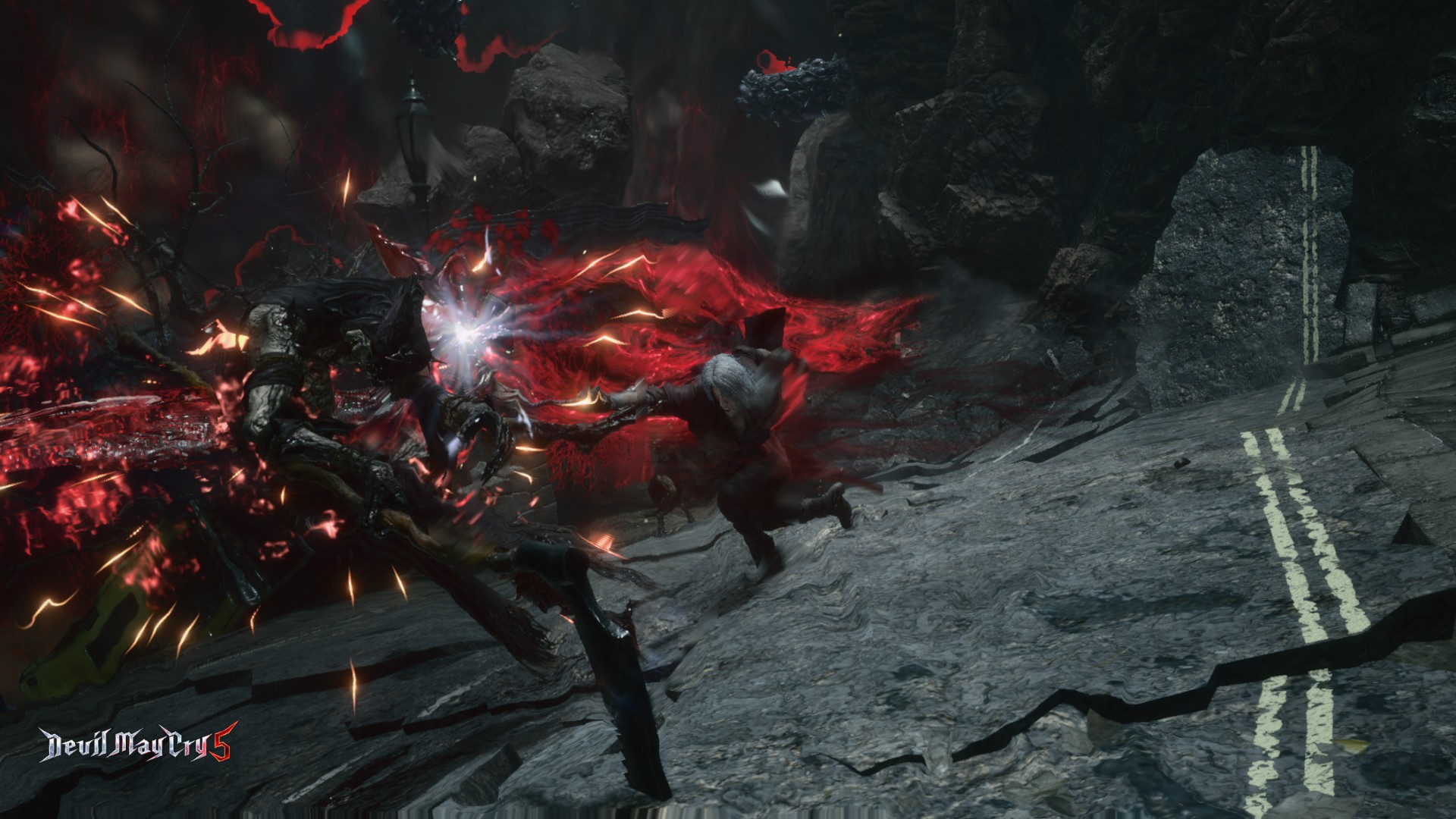Devil May Cry 5 Spoiler-Free Review (PC) :: Devil Resurgent