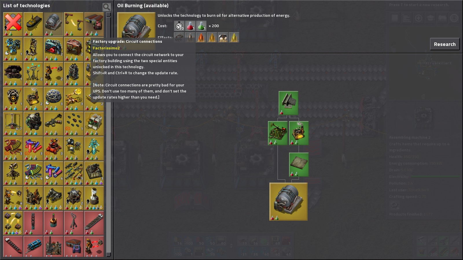 Factorio Preview: Analyse, Organise, Optimise - IndianNoob