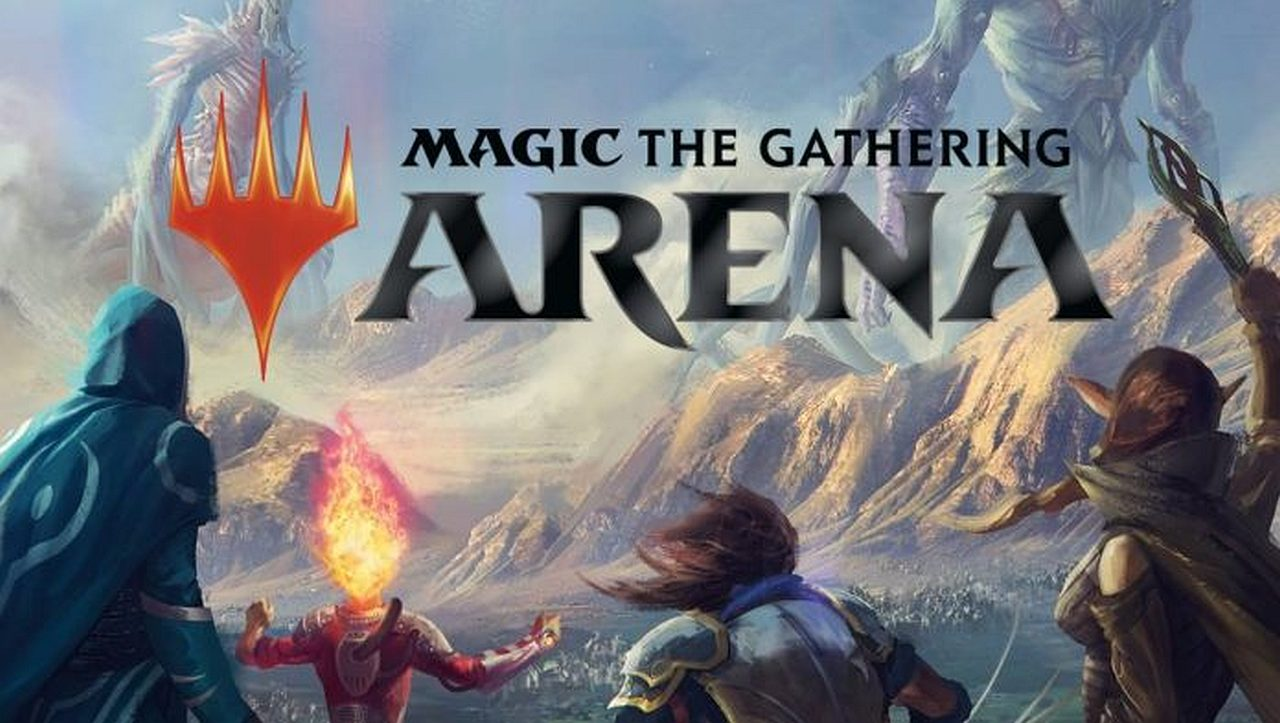 Magic The Gathering : Arena to get New Player Experience Update and