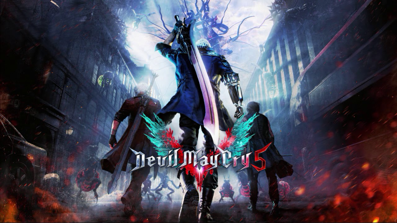 Devil May Cry 5 Spoiler Free Review Pc Devil Resurgent