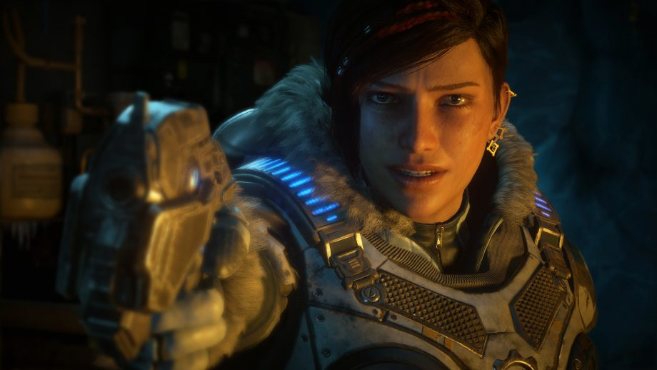 Gears of War 5 Netflix Series Rumored To Be In Production - IndianNoob