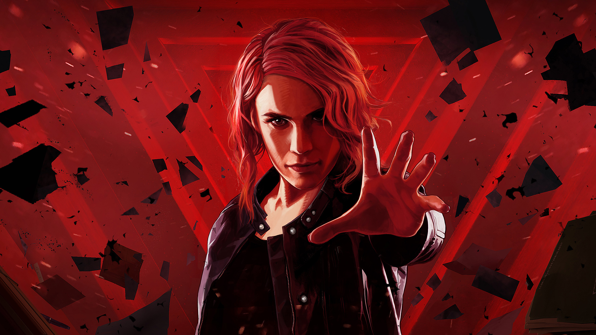 Control Spoiler Free Review (PC ...