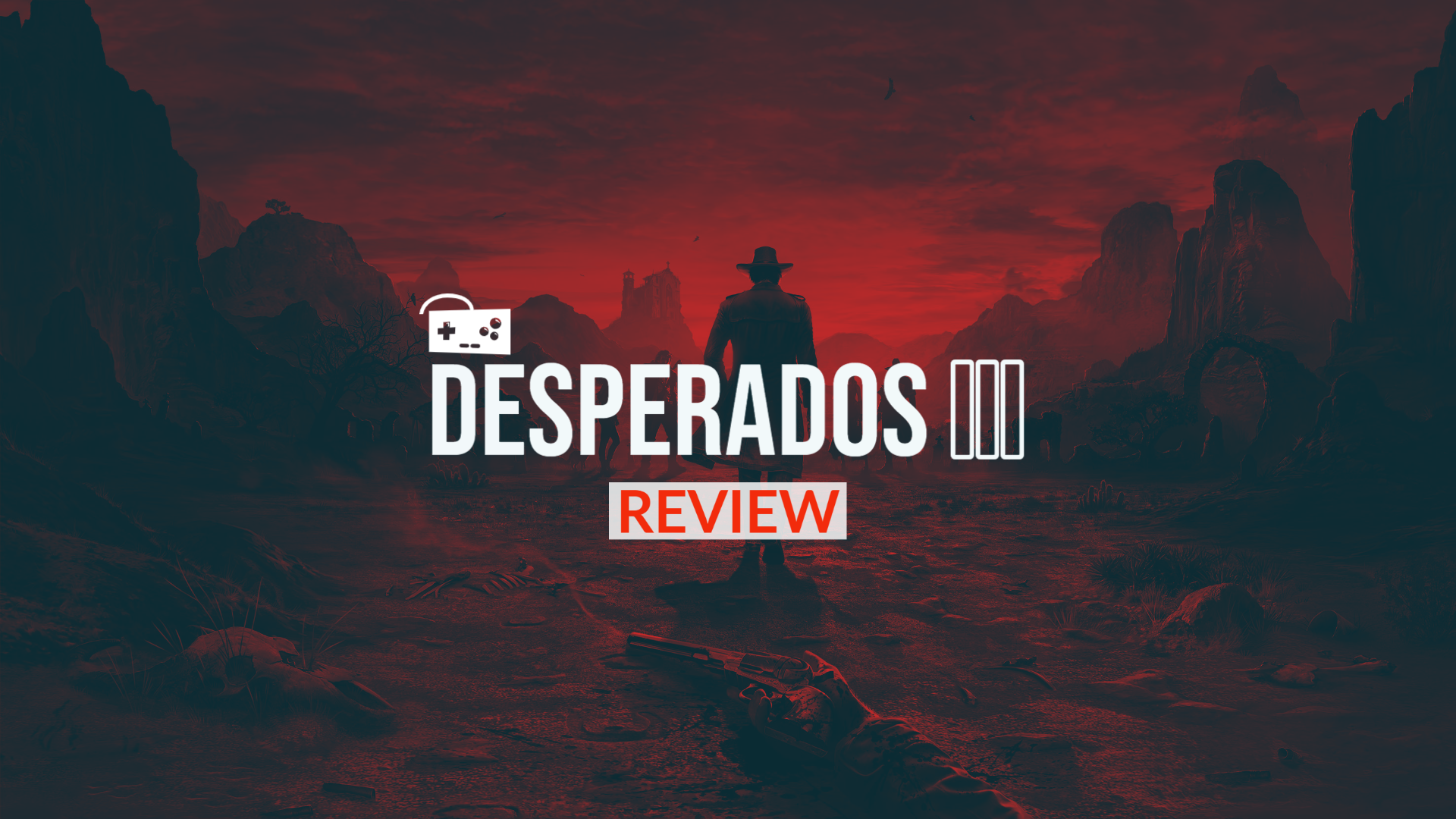 Desperados Iii Review Pc Near Tactical Perfection